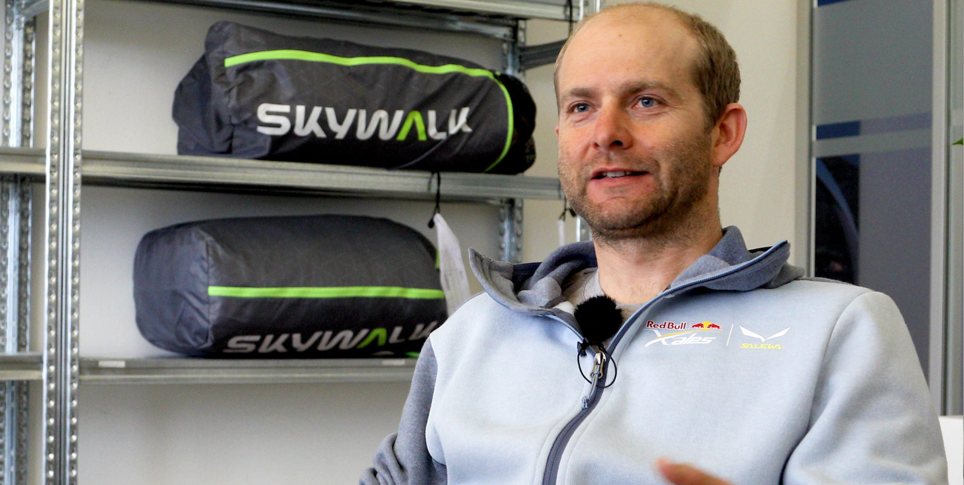 Skywalk Alex Höllwarth interview