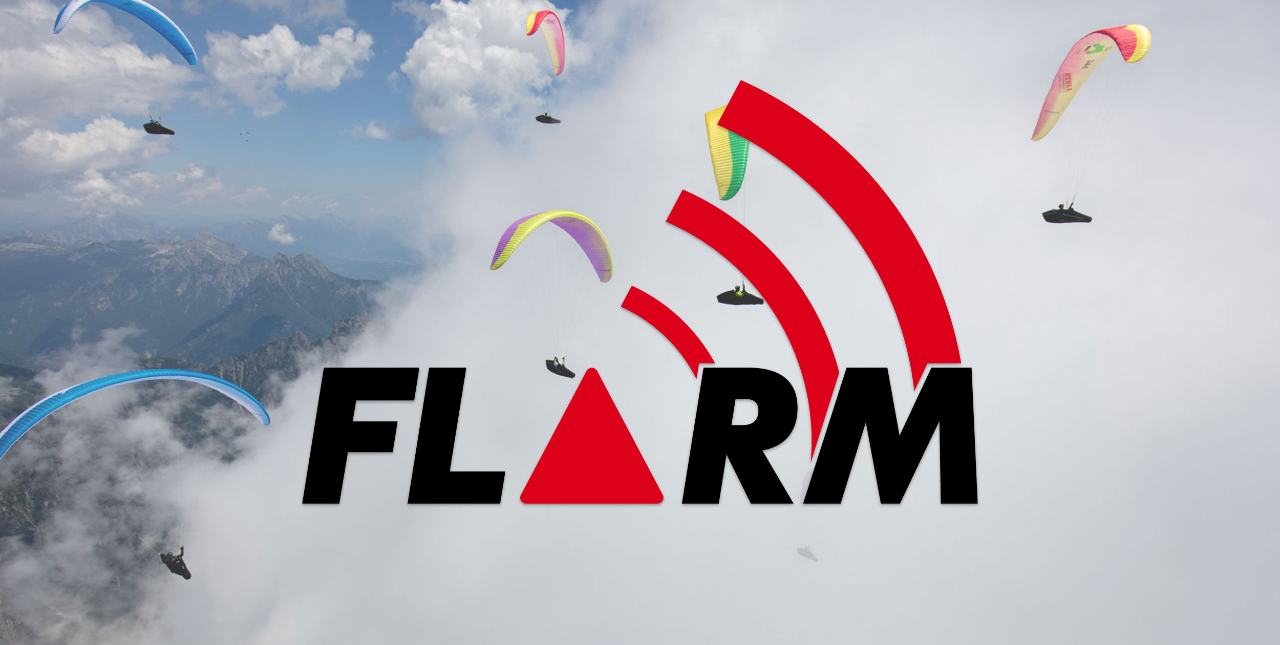 Flarm logo