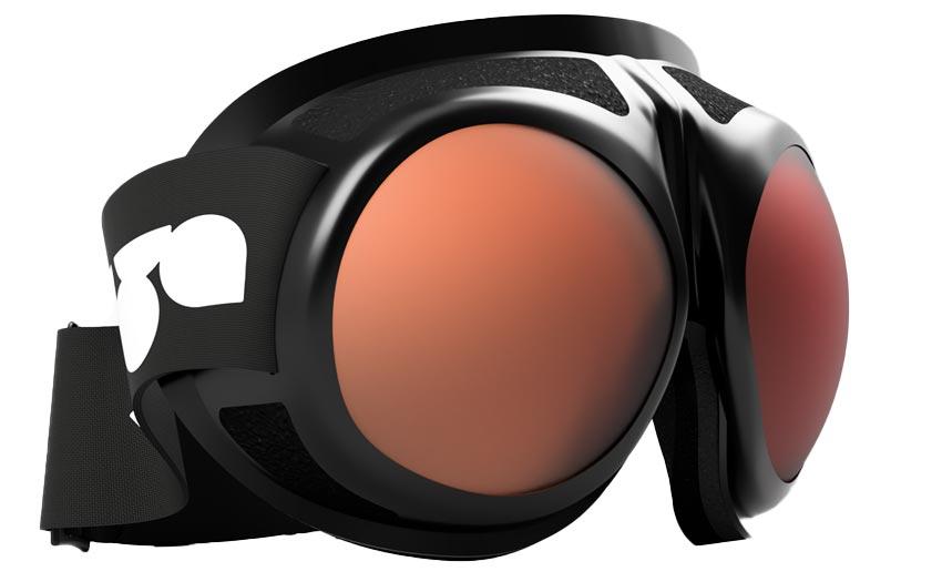 Fluga goggles