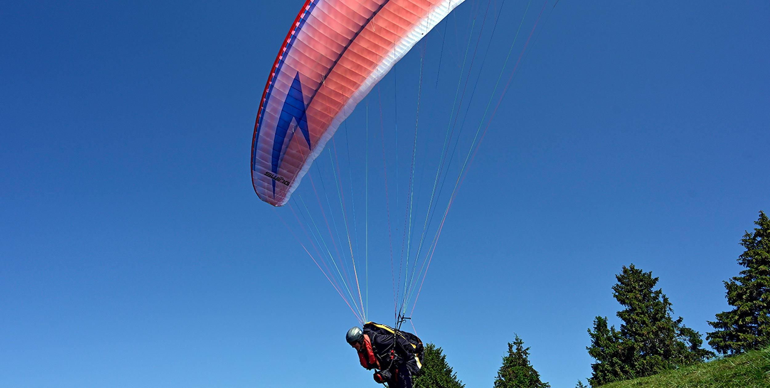 Swing Arcus RS 2