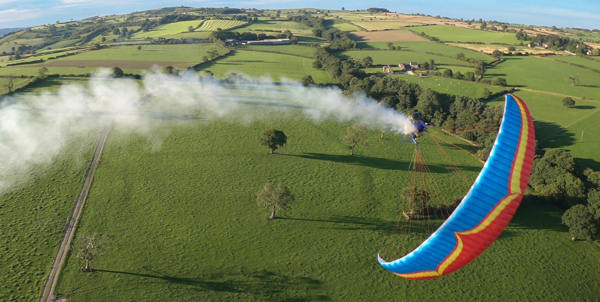 PPG Smoke System V2
