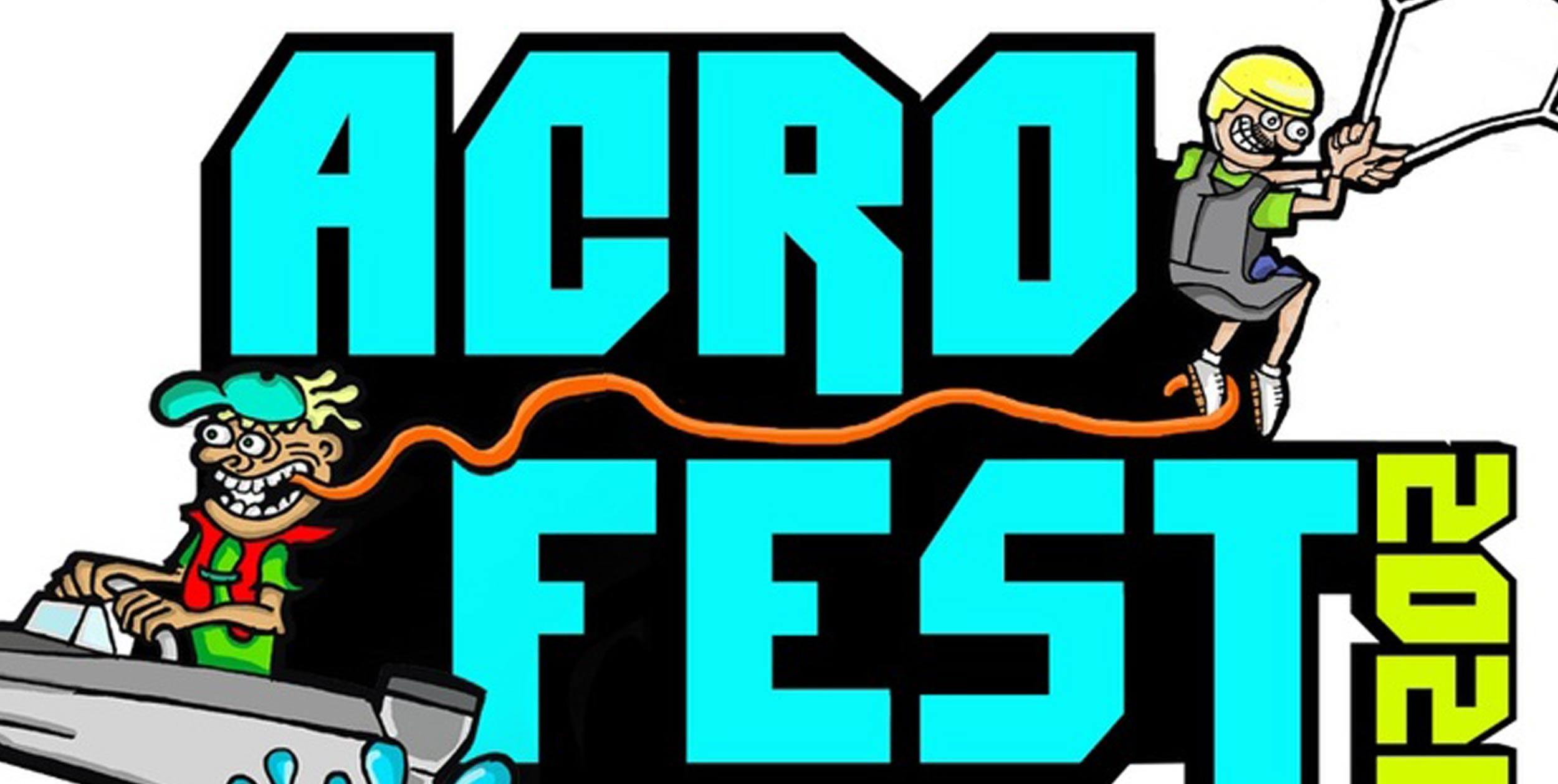 AcroFest 2021