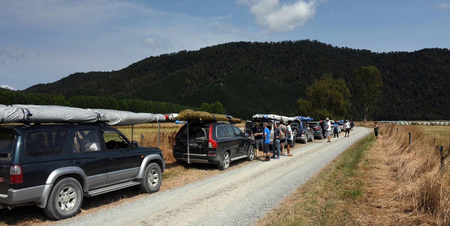 New Zealand Hang Gliding Open