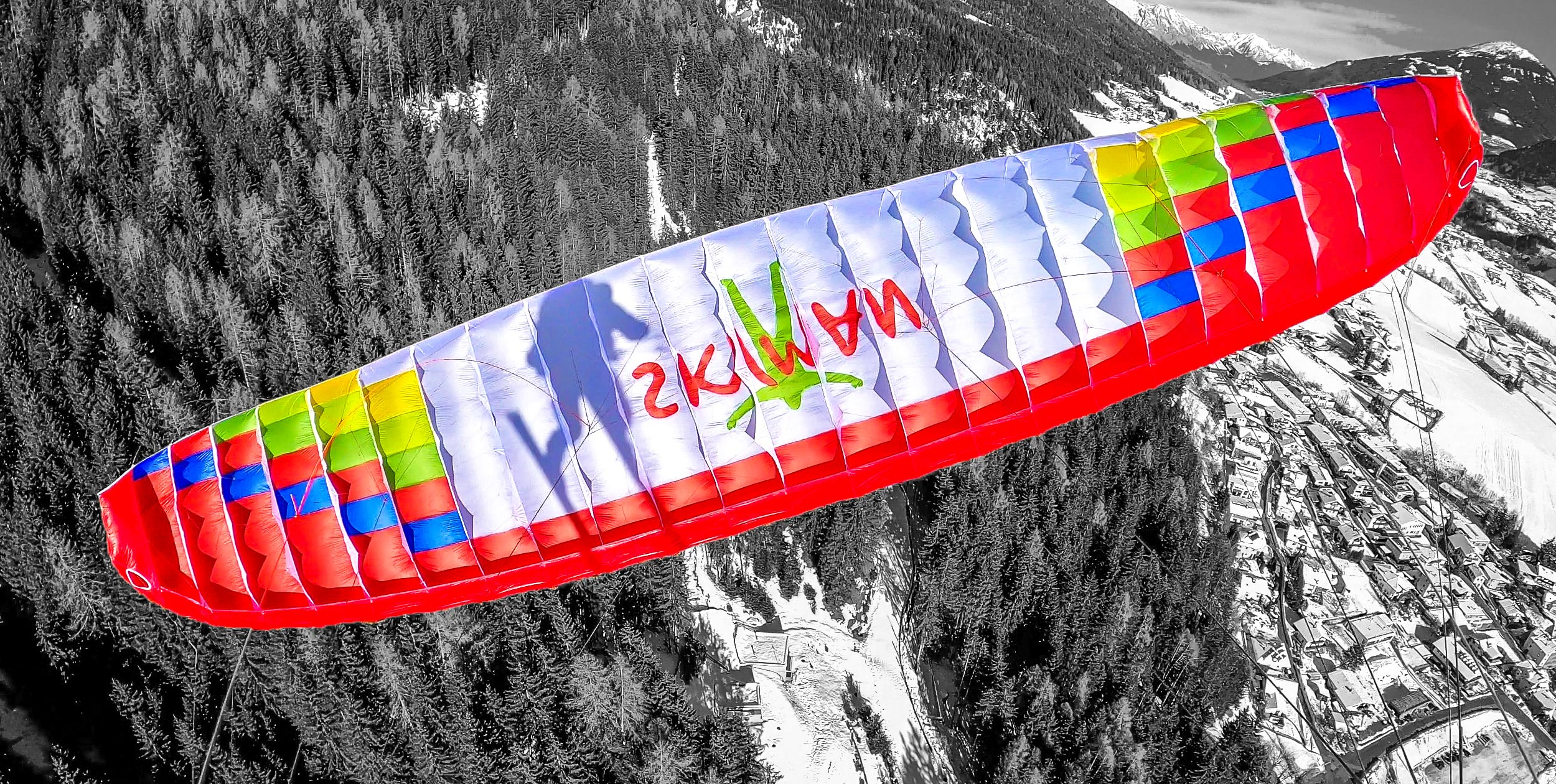 Skyman Speed