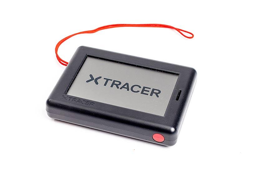 XC Tracer Maxx