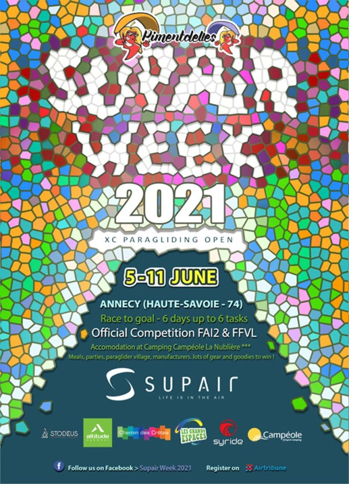 Supair Week 2021