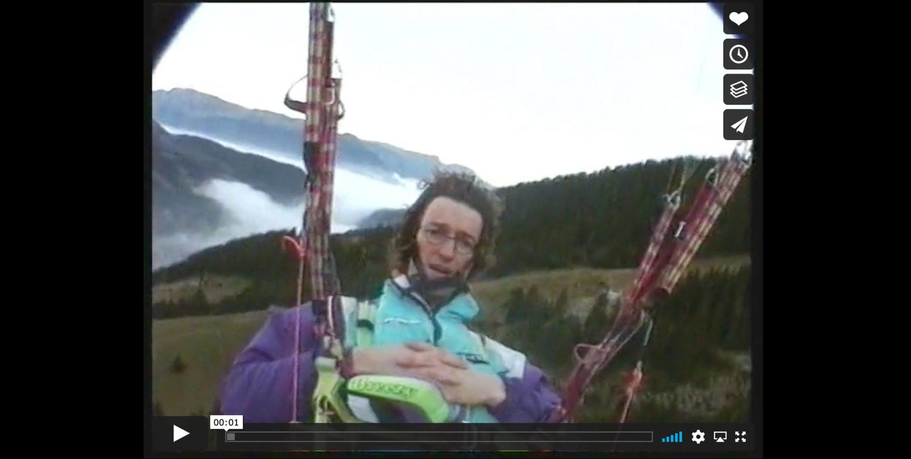 Pierre Bouilloux triangle video