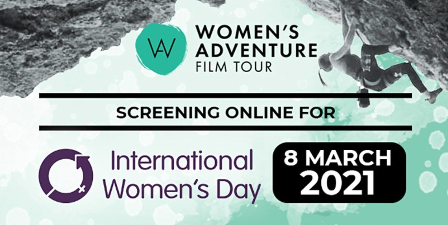 Women's Adventure Film Tour 2021