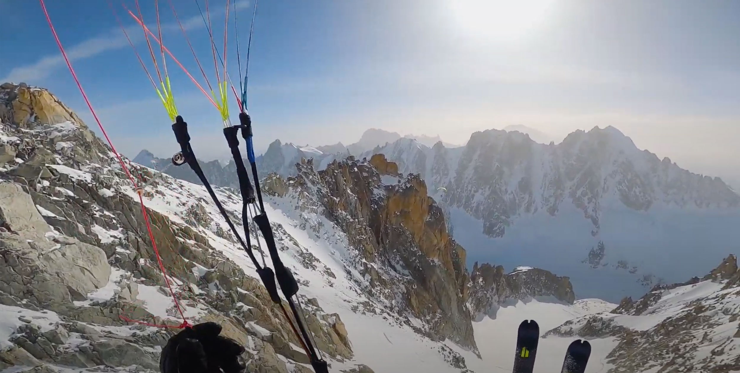 Mont Blanc Combo