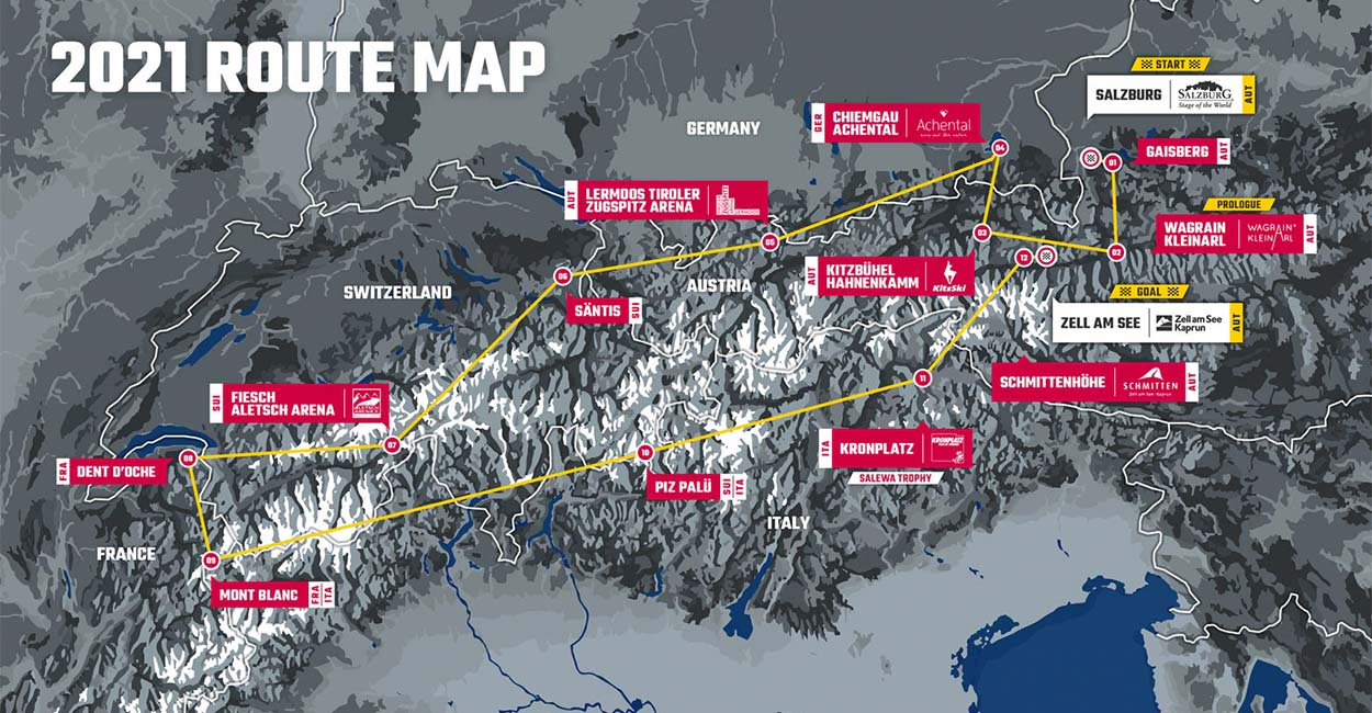 Red-Bull-X-Alps-2021-Route-1250
