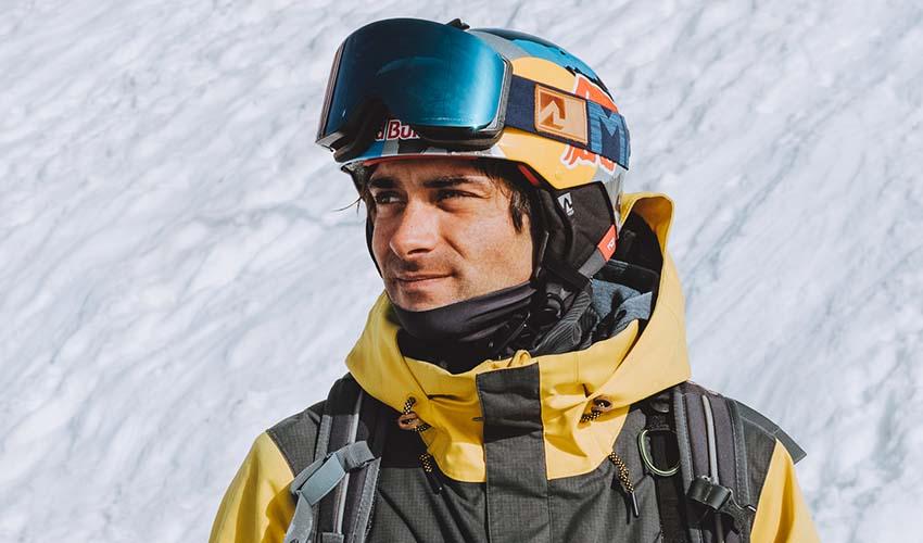 Valentin Delluc. Photo: Oliver Godbold / Red Bull Content Pool