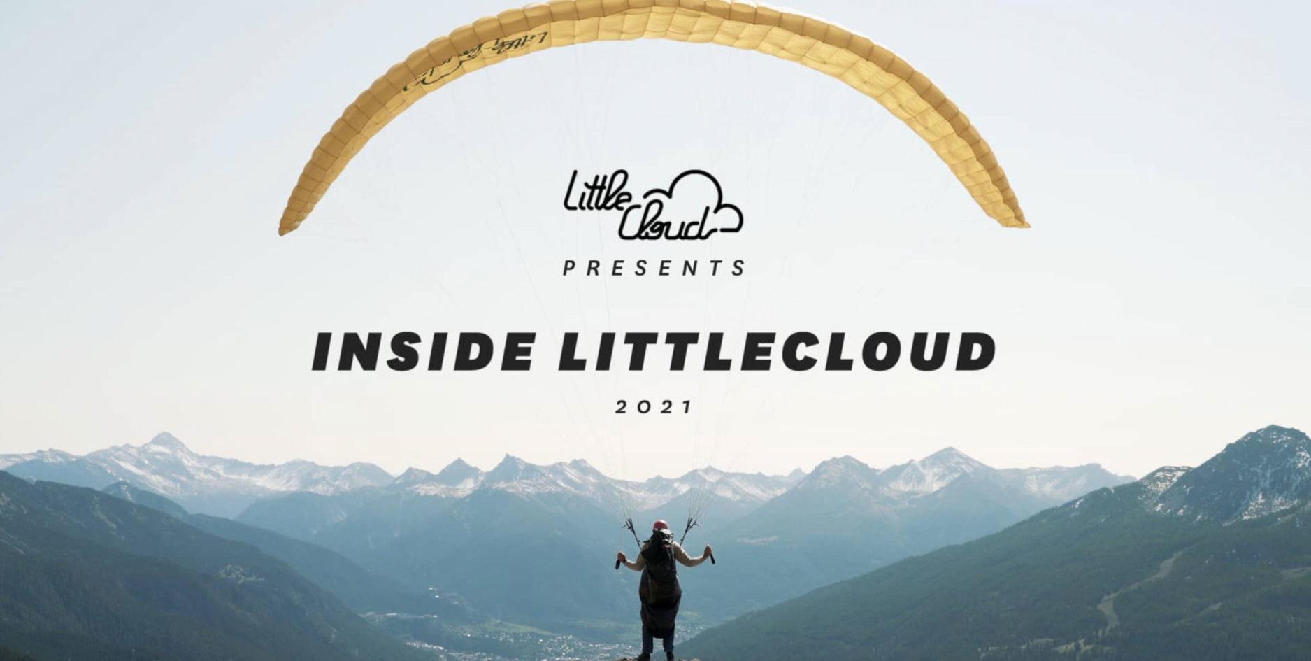 Inside Little Cloud video