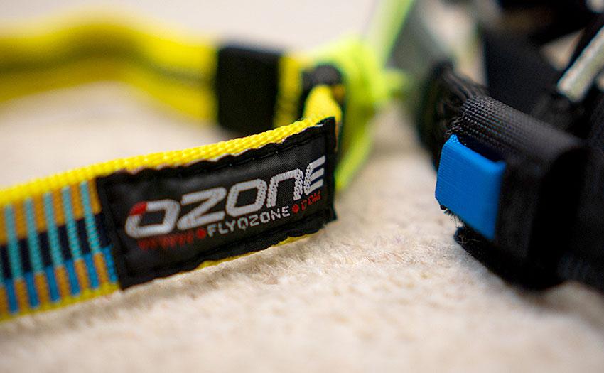 Ozone Speedster 3