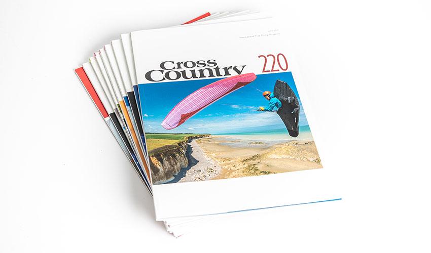 Cross Country 220