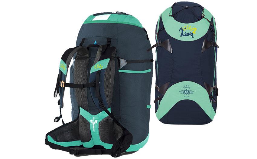Icaro Xema 2 rucksack