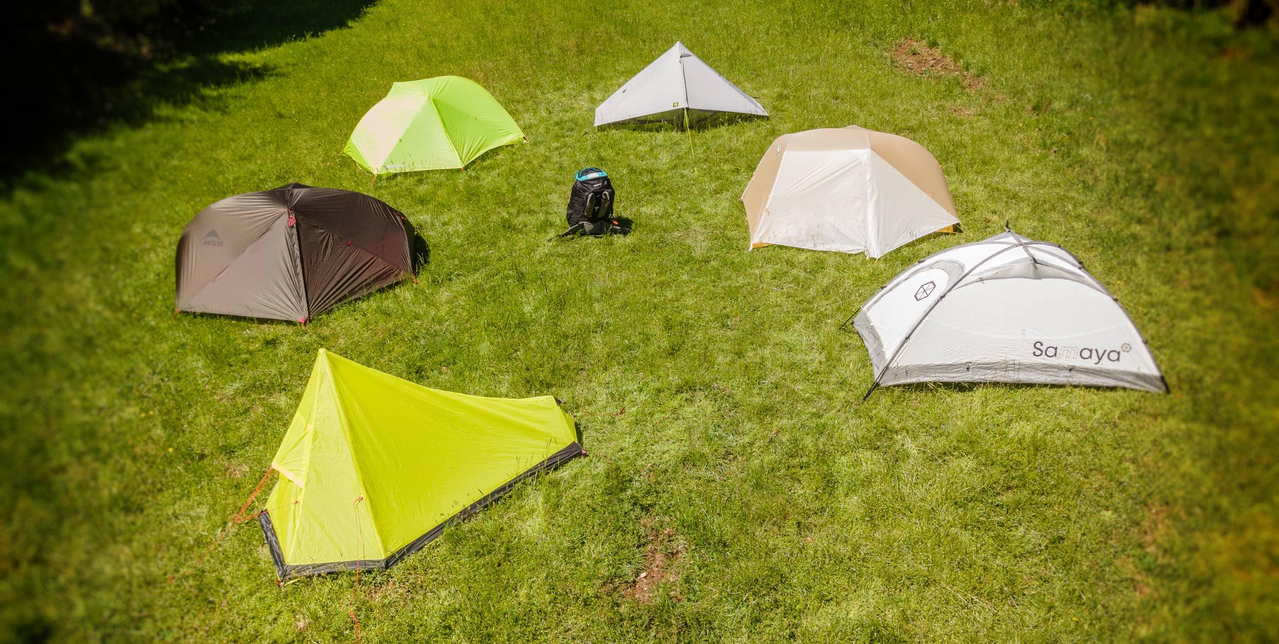 Vol-biv shelter roundup