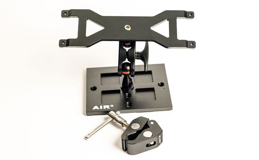 Air3 flight instrument