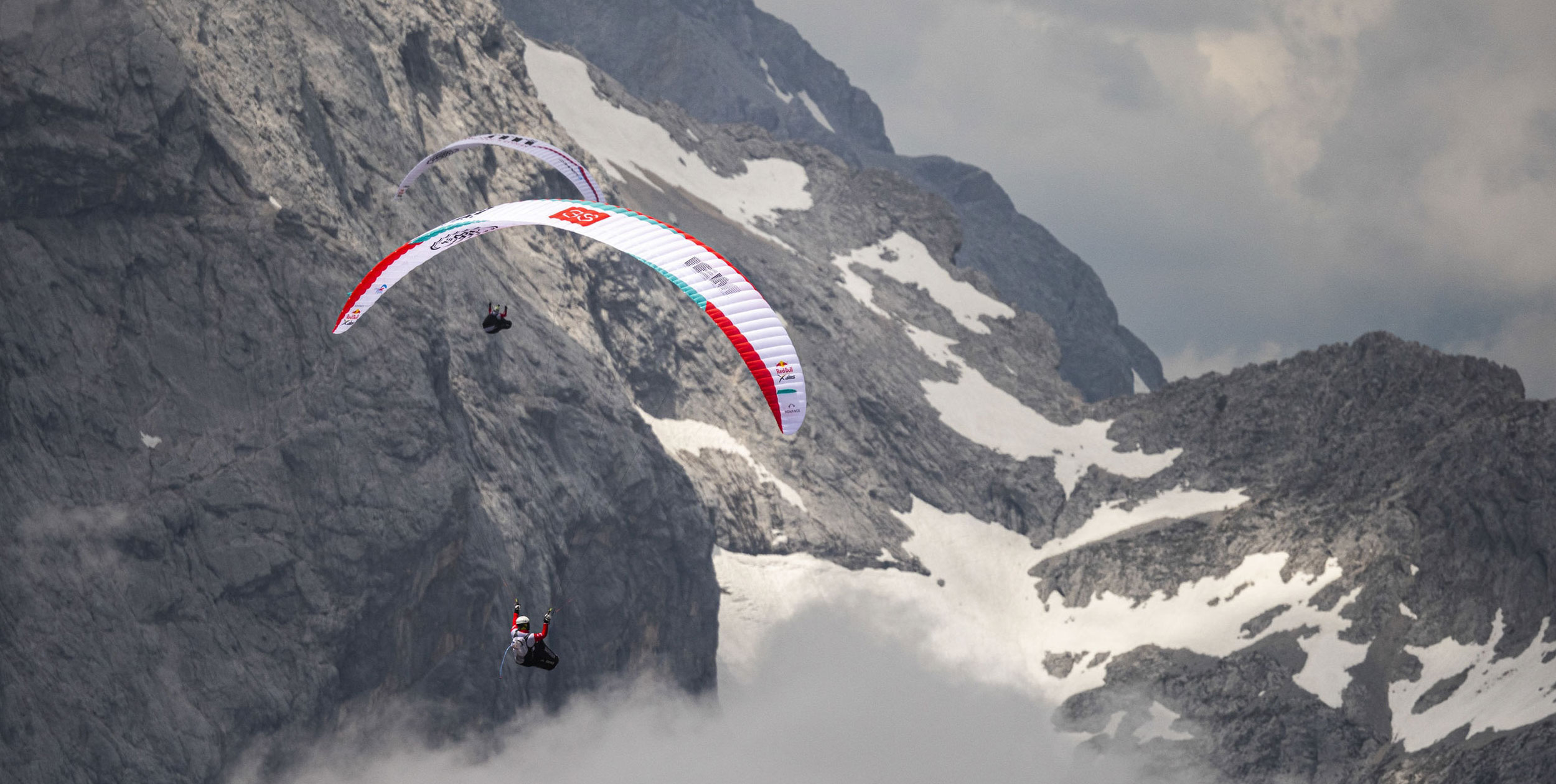 Red Bull X-Alps 2021 Day 3