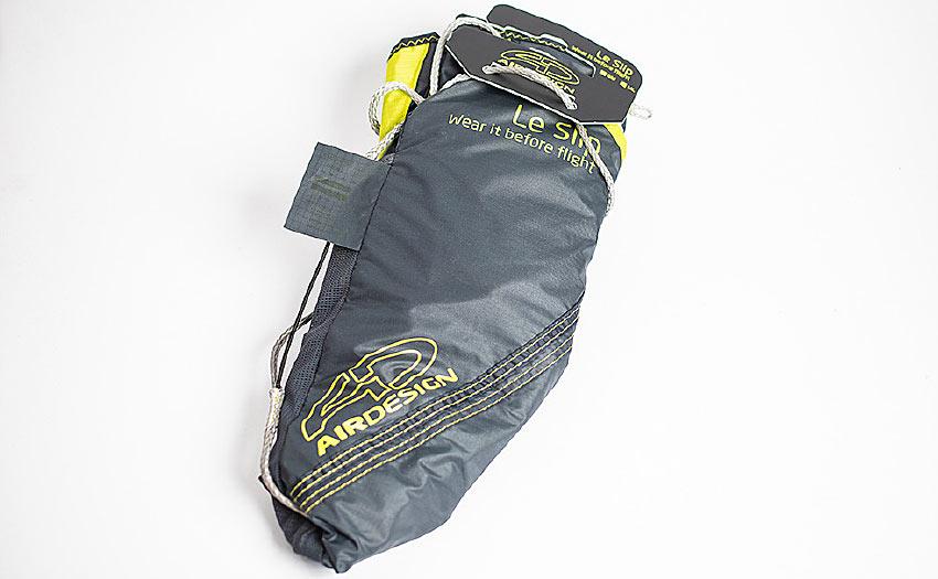 AirDesign Slip packed