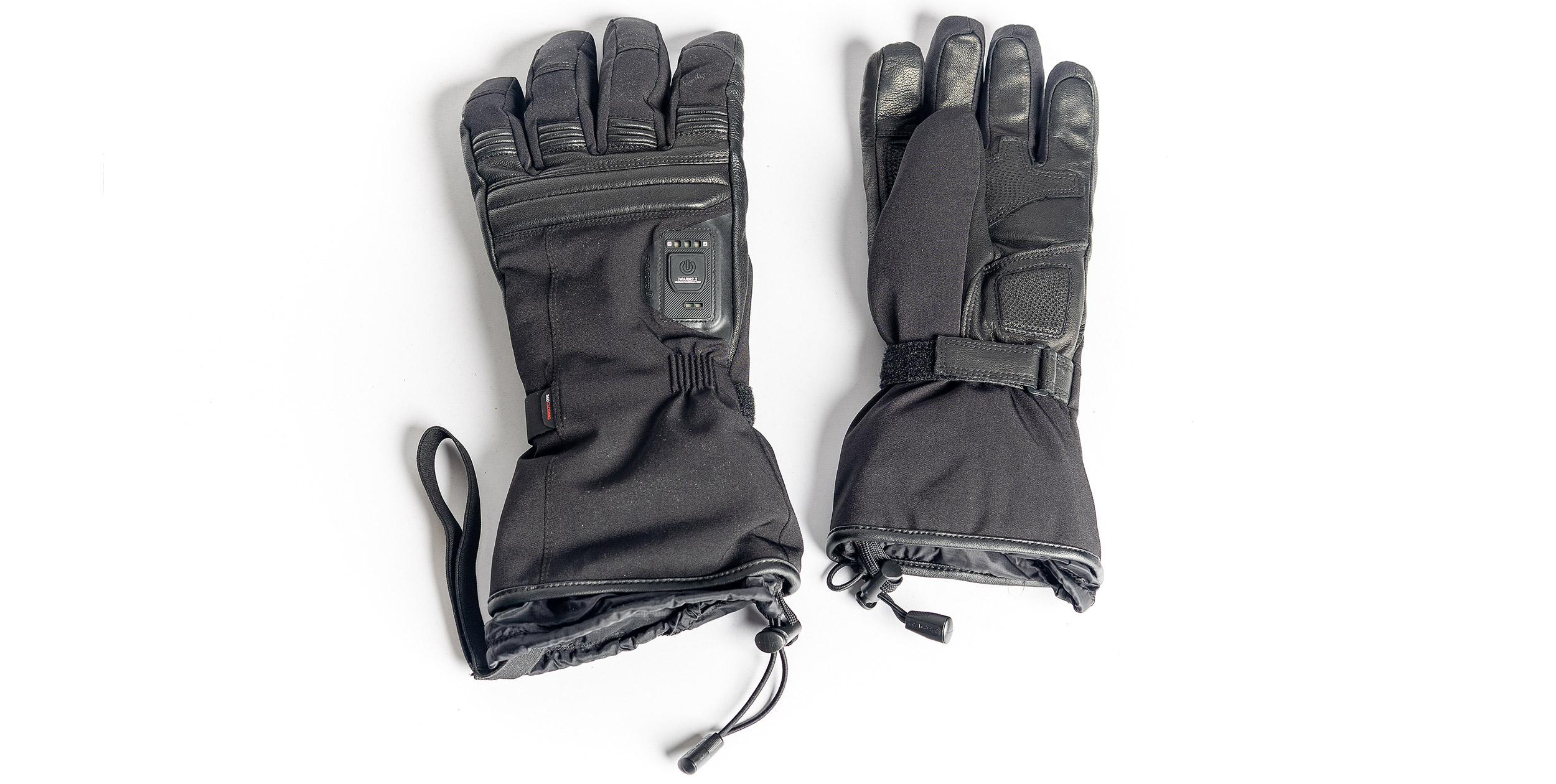 Racer Connectic 4 gloves