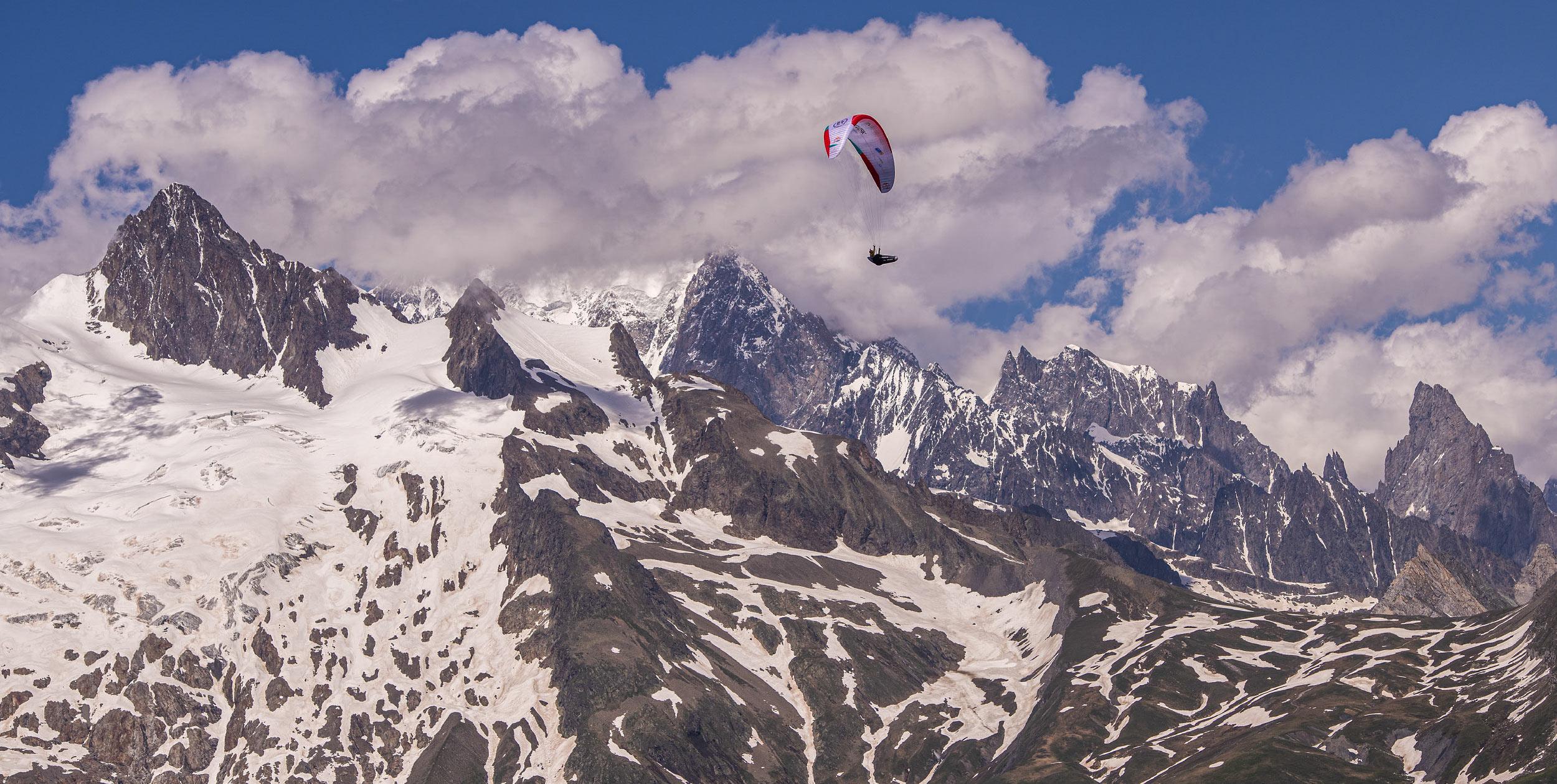 Mont Blanc Day