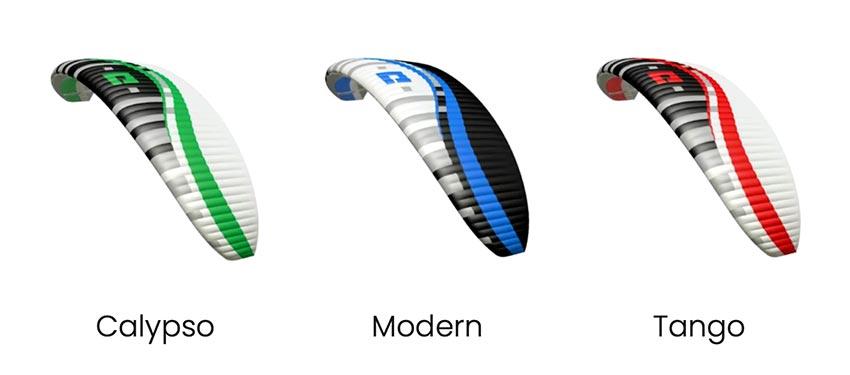 Dudek Freeway 3 colours